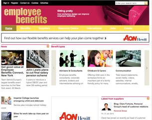 Employee Benefits February 2014 online