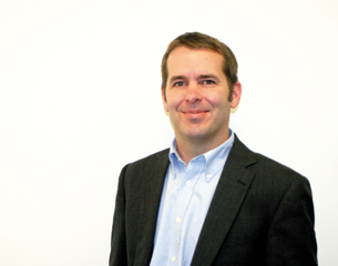 Spencer Roach, Benefits Manager (retirement), Cisco Systems