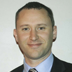Adam Brooke, JP Morgan