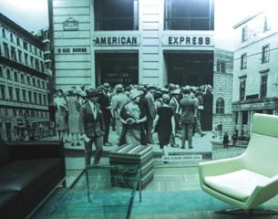 American Express reviews global benefits - Employee Benefits