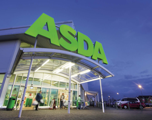 Asda share scheme savings limits