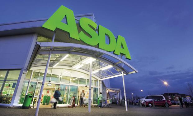 Asda share save scheme