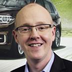 Brian Cunningham, BMW Group
