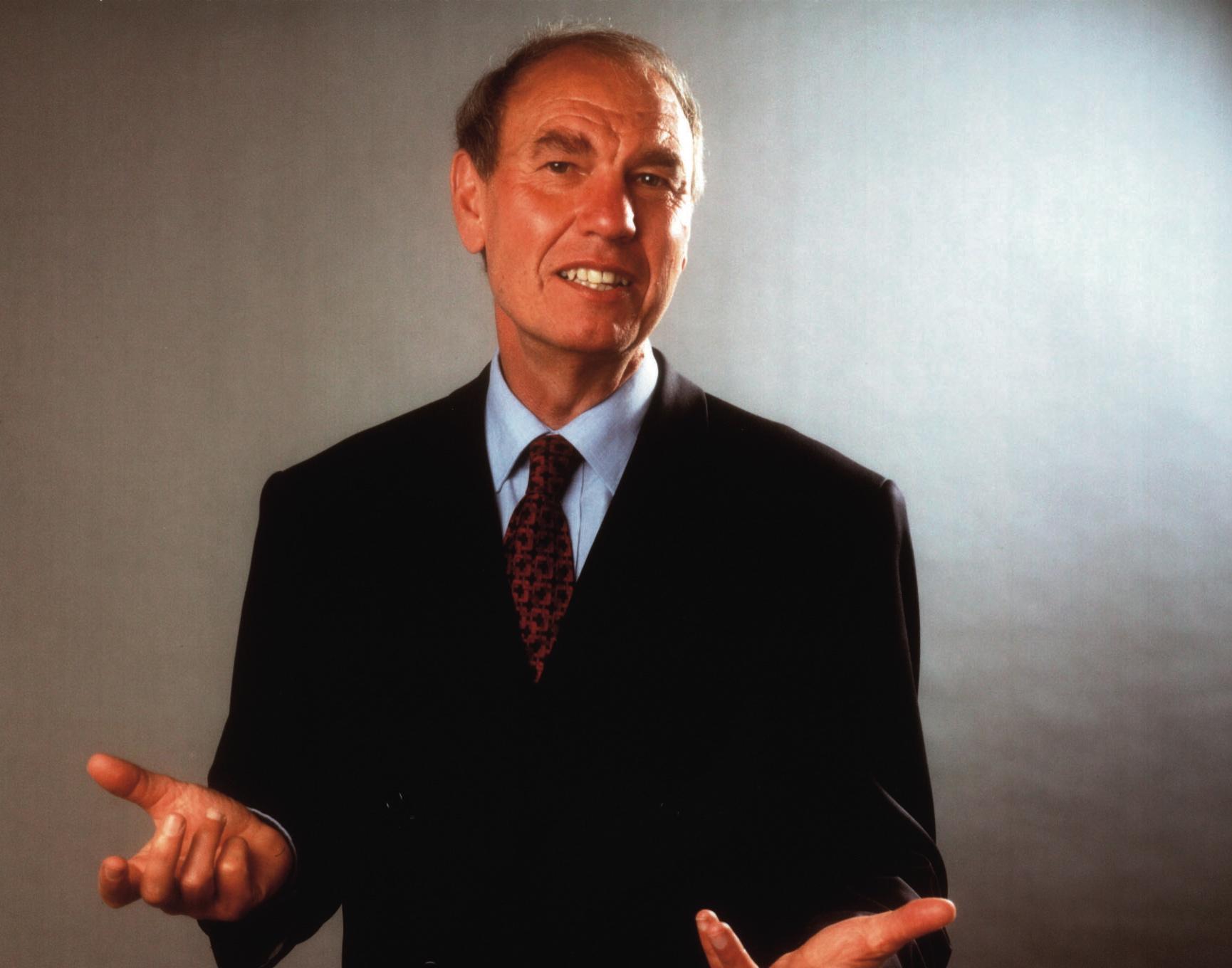 Richard Scase 2008