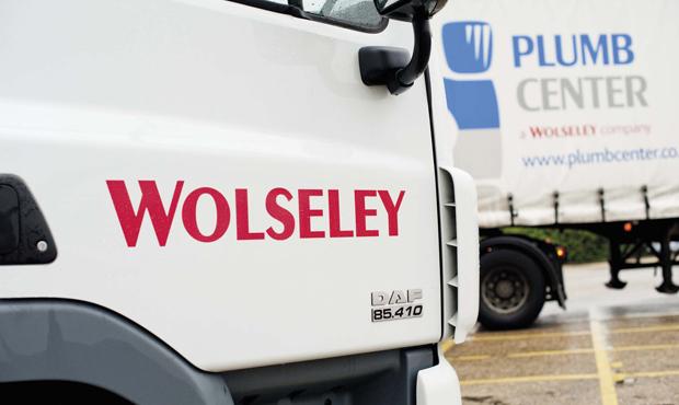 Wolseley UK
