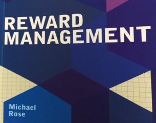 Reward-Management-book-2014