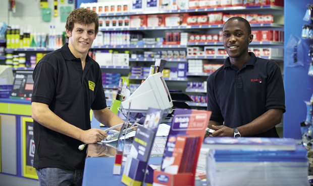 Wolseley UK benefits package