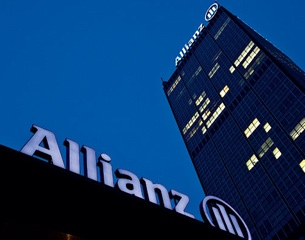 Allianz lowers absence with wellbeing programme