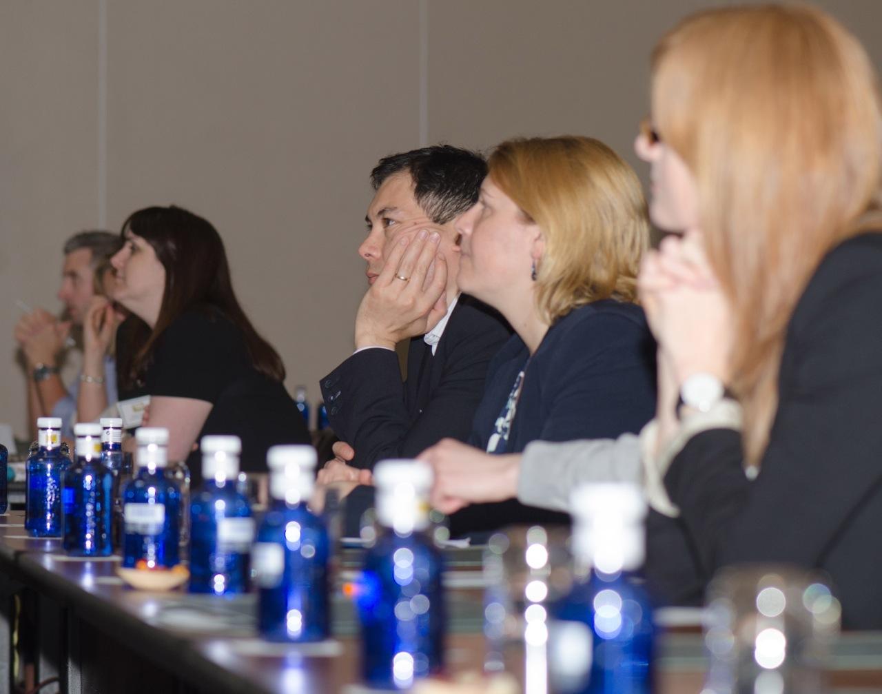 Employee Benefits Summit 2014