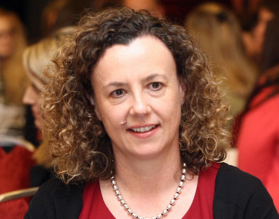 Debi O'Donovan 2014