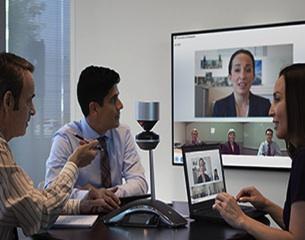 Polycom-VideoConference-2014