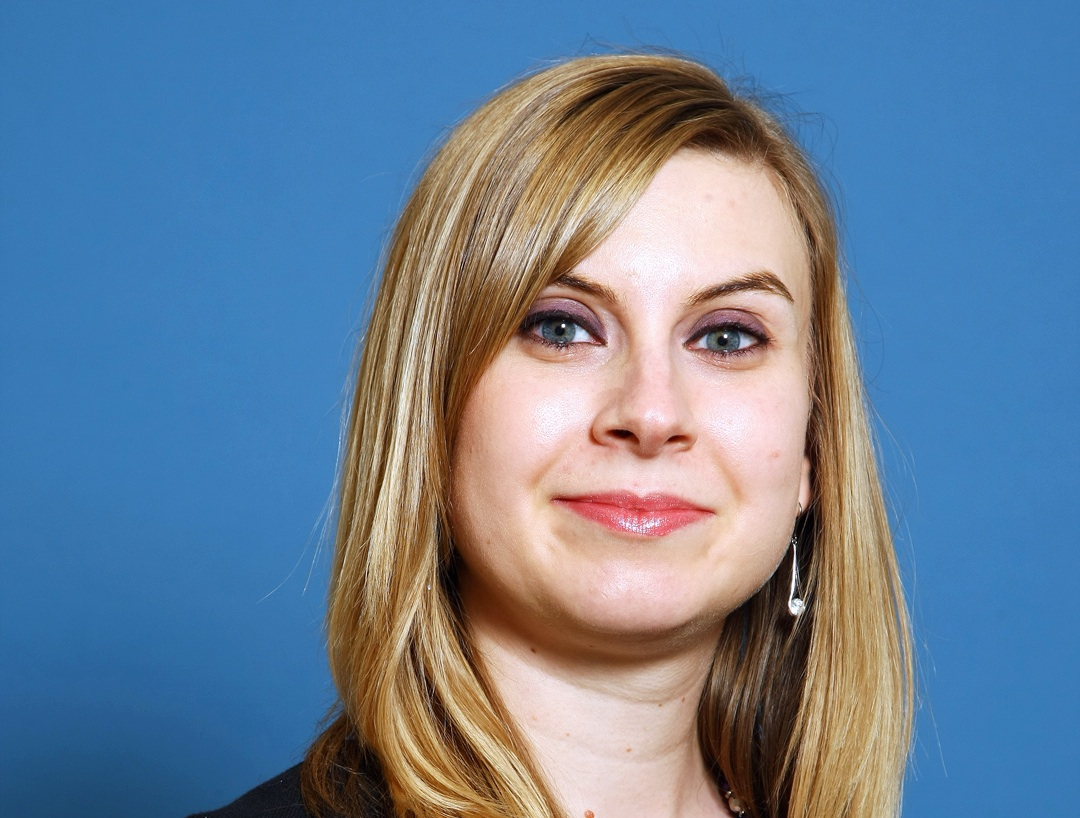 Debbie Lovewell, deputy editor, Employee Benefits