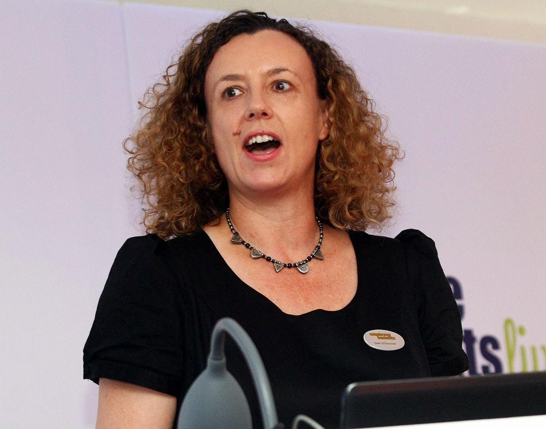Debi O'Donovan 2013