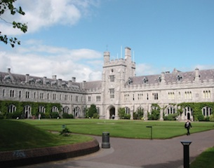 UniversityCollegeCork-Campus-2014