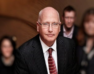 Hutchison 3G appoints Paul Bissell