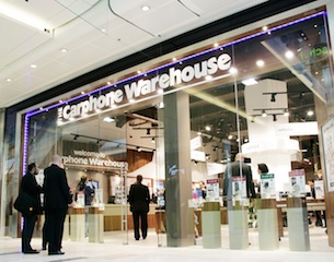 Dixons Carphone looks to harmonise benefits Employee Benefits