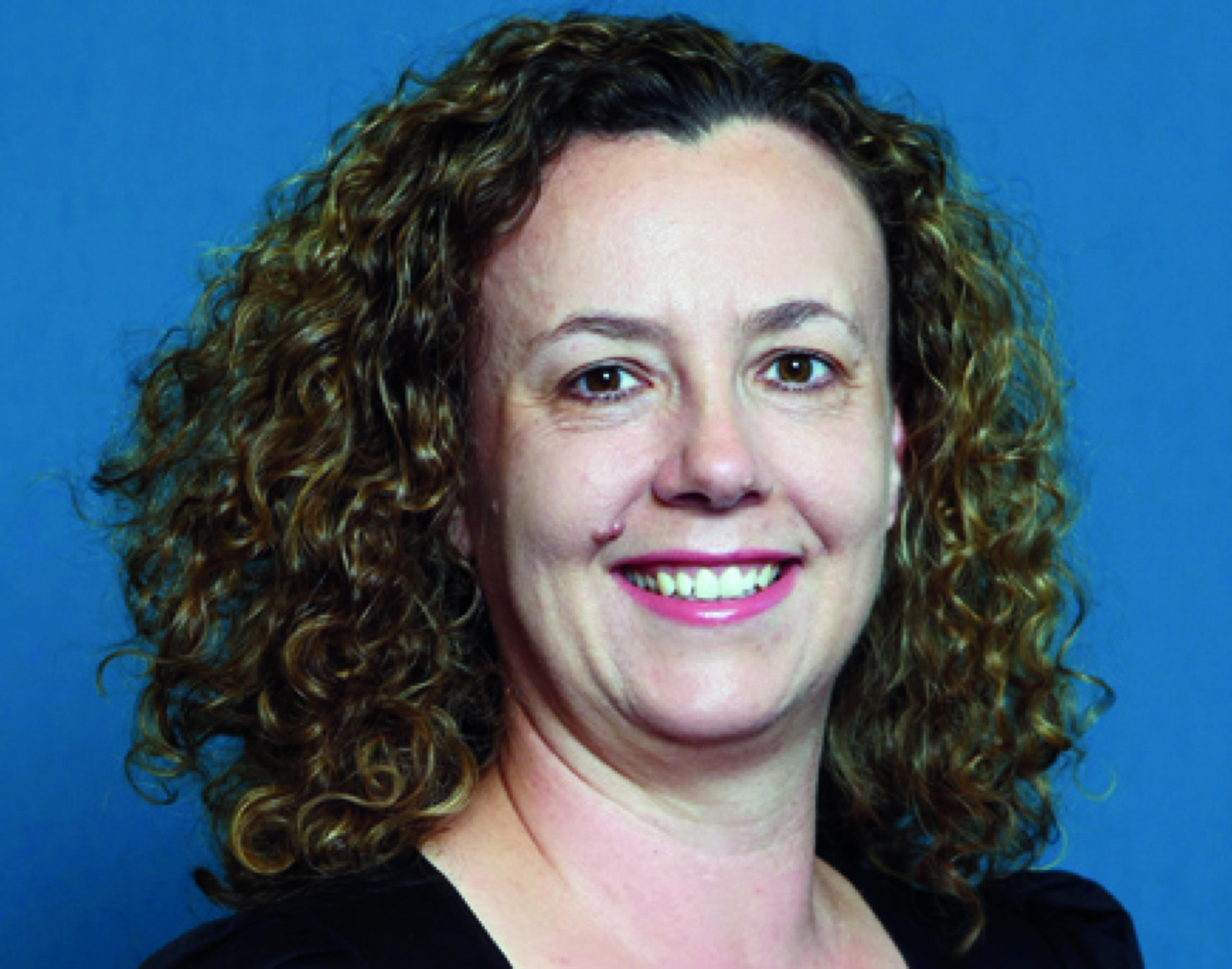 Debi O'Donovan editor Employee Benefits 2013 (305 x 240)