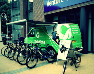 Cycle Solutions-2014