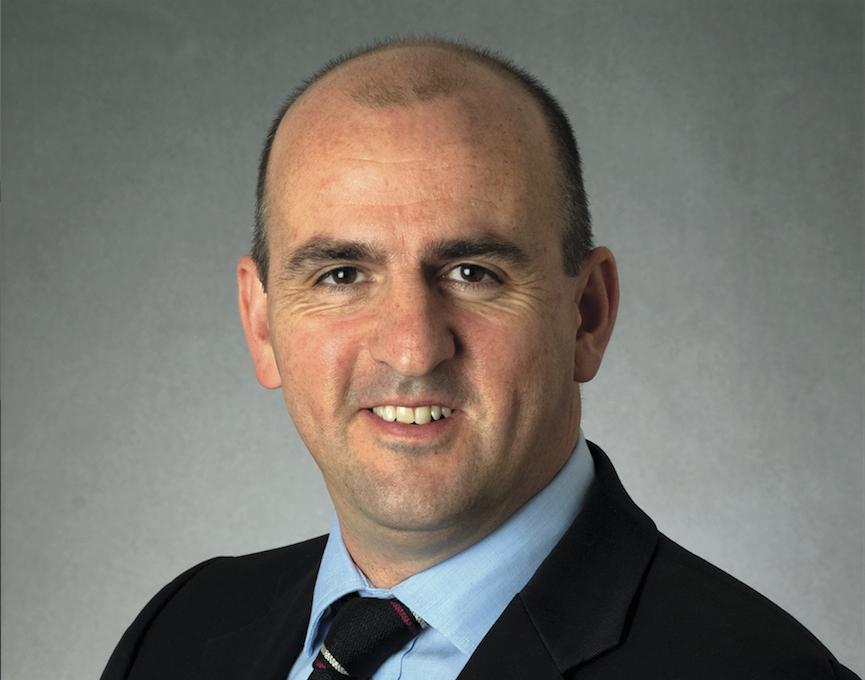 Richard Higginson Towry Law 2009