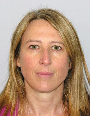Justine Tate