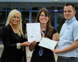 Pattonair-healthcare-award-2014