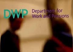 DWP consultation