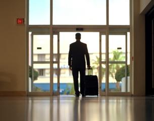 Expat employee