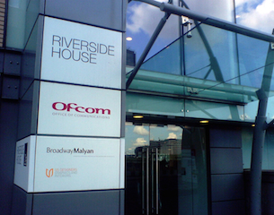 Ofcom-offices-2014