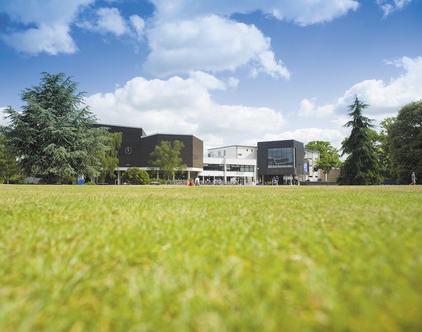 University of Reading 2014