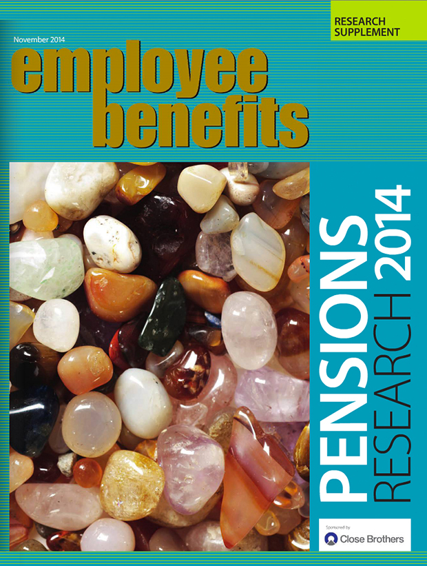 EB Pensions Supplement Nov 14