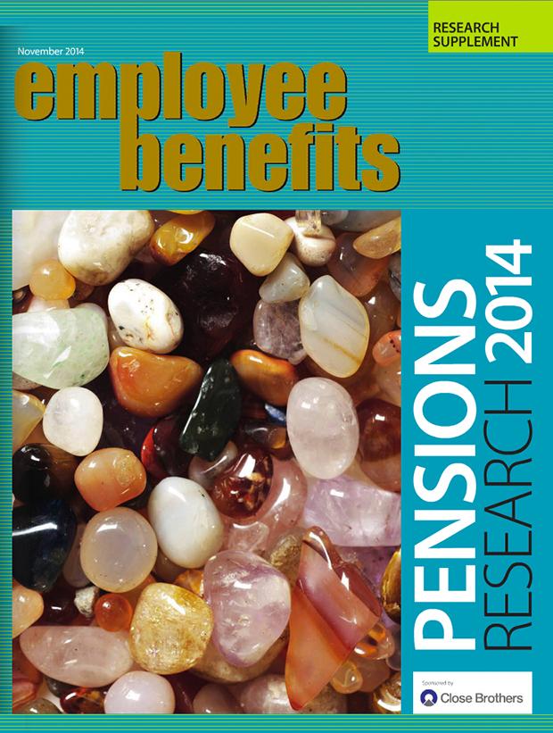 EB Pensions Supplement Nov 14