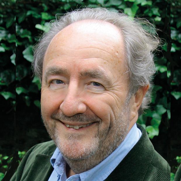 Malcolm Hurlston