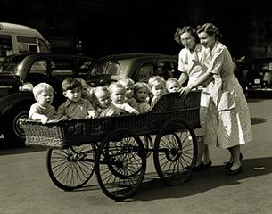Managing childcare