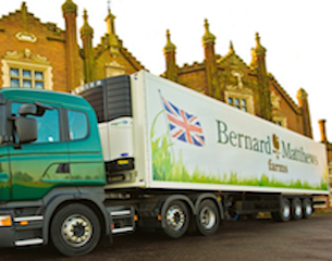 Bernard Matthews-2014