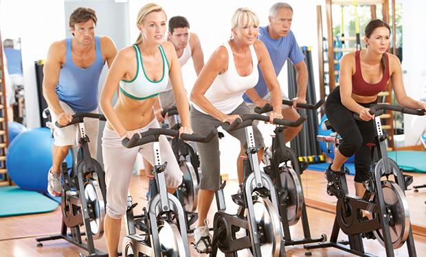 Corporate gym membership