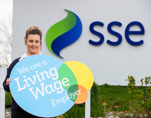 SSE-living wage-2014