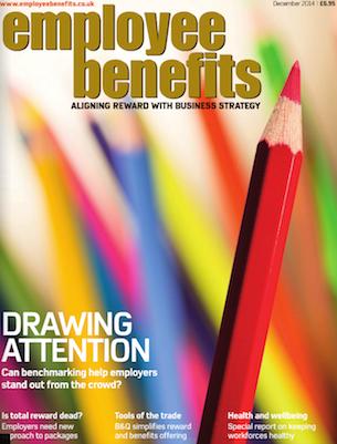 December 2014- cover