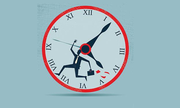 Beat the clock