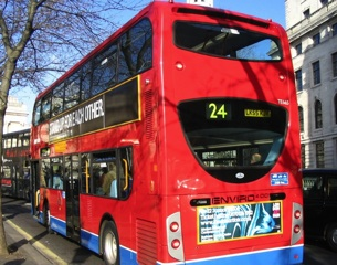 Metroline appoints fiduciary manager to DB pension
