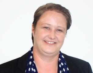 Nadeen Jackson-Barker, AXA UK