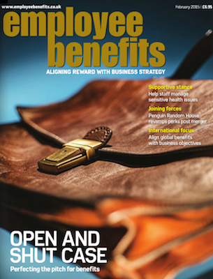 February 2015 issue-front cover