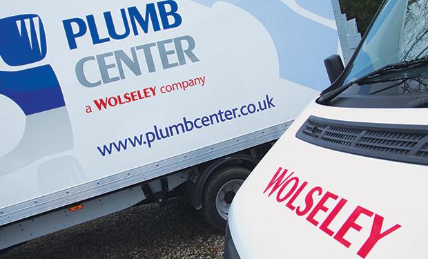 Wolseley plumbers