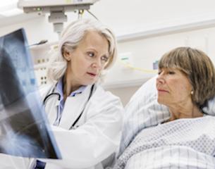Cancer patient-2015