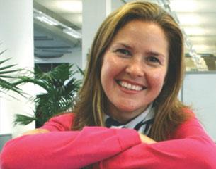Jill Cunnison - CapitalOne