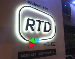 Results Through Digital RTD-2015