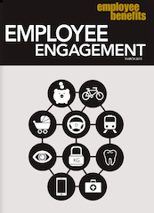 Employee Engagement supp cover-2015