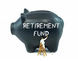 Retirement fund - thumbnail