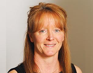 Nicola Davis, Ashurst