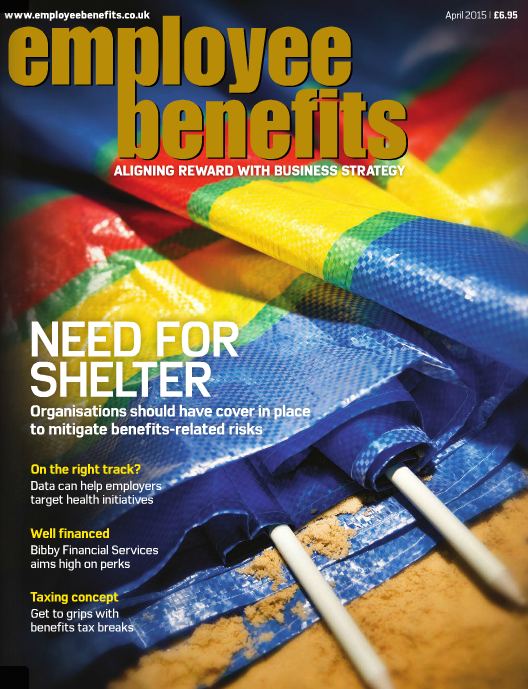 April cover-2015