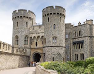 Windsor Castle-2015